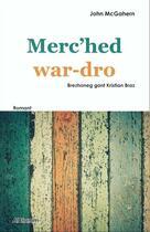 Couverture du livre « Merc'hed war-dro » de John Mcgahern aux éditions Al Liamm