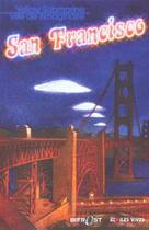 Couverture du livre « Revue Yellow Submarine N.130 ; Dossier San Francisco » de Revue Yellow Submarine aux éditions Le Belial