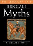 Couverture du livre « Bengali myths » de Blurton Richard T aux éditions British Museum