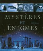 Couverture du livre « Mystères et énigmes » de Irene Bellini aux éditions Pre Aux Clercs