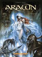 Couverture du livre « Arawn ; intégrale t.4 à t.6 » de Sebastien Grenier et Ronan Le Breton aux éditions Soleil