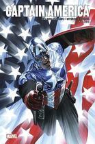 Couverture du livre « Captain America par Brubaker T.3 » de Ed Brubaker et Steve Epting aux éditions Panini