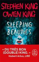 Couverture du livre « Sleeping beauties » de Stephen King et Owen King aux éditions Lgf