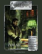 Couverture du livre « Emblemes T.12 ; Polar » de Cédric Sire aux éditions Oxymore
