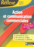 Couverture du livre « Reflexe Bac T.22 (édition 2002) » de Larmet-Demenay C aux éditions Nathan
