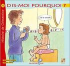 Couverture du livre « Dis-moi pourquoi ? j'ai la varicelle » de Athias/Saussine aux éditions Pictorus