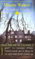 Couverture du livre « La Chambre Froide » de Minette Walters aux éditions Pocket