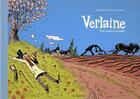 Couverture du livre « Verlaine » de Daniel Casanave aux éditions Les Reveurs