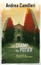 Couverture du livre « Le champ du potier » de Andrea Camilleri aux éditions 12-21