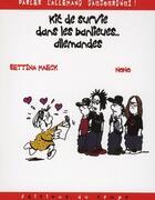 Couverture du livre « Kit de survie dans les banlieues...allemandes » de Bettina Maeck et Nono aux éditions Editions Du Temps