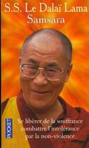 Couverture du livre « Samsara » de Dalai-Lama S S L. aux éditions Pocket