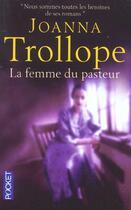 Couverture du livre « La Femme Du Pasteur » de Joanna Trollope aux éditions Pocket