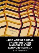Couverture du livre « Mon étincelle » de Ali Zamir aux éditions Le Tripode