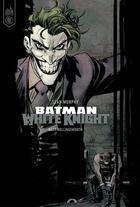 Couverture du livre « Batman ; white knight » de Sean Murphy aux éditions Urban Comics