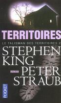 Couverture du livre « Le talisman des territoires t.2 » de Stephen King aux éditions Pocket
