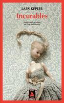 Couverture du livre « Incurables » de Lars Kepler aux éditions Actes Sud