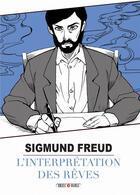 Couverture du livre « L'interprétation des rêves » de Collectif et Sigmund Freud aux éditions Soleil