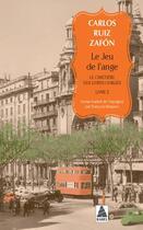 Couverture du livre « Le cimetière des livres oubliés t.2 ; le jeu de l'ange » de Carlos Ruiz Zafon aux éditions Actes Sud