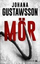 Couverture du livre « Mör » de Johana Gustawsson aux éditions Bragelonne