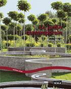 Couverture du livre « Le jardin contemporain » de Herve Brunon et Monique Mosser aux éditions Scala