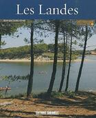 Couverture du livre « Les Landes » de Jean-Jacques Fenie aux éditions Sud Ouest Editions