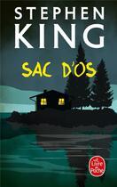 Couverture du livre « Sac d'os » de Stephen King aux éditions Lgf