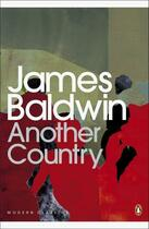 Couverture du livre « Another country » de James Baldwin aux éditions Adult Pbs