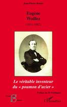 Couverture du livre « Eugène Woillez (1811-1882) ; le véritable inventeur du