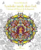 Couverture du livre « Mandala antistress ; la voie de la nature et des fractales » de Tamara Fonteyn aux éditions Rose De La Fontaine