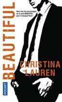 Couverture du livre « Beautiful » de Christina Lauren aux éditions Pocket