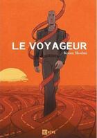 Couverture du livre « Le Voyageur » de Koren Shadmi aux éditions Ici Meme