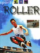 Couverture du livre « Roller » de Collectif aux éditions Gamma Editions