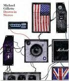 Couverture du livre « Drawn in stereo » de Gillette Michael aux éditions Ammo
