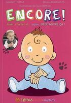 Couverture du livre « Encore ! » de Monica Companys aux éditions Monica Companys