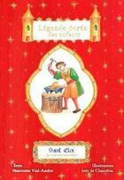 Couverture du livre « Saint Eloi » de Mauricette Vial-Andru aux éditions Saint Jude