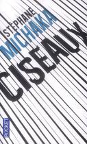 Couverture du livre « Ciseaux » de Stephane Michaka aux éditions Pocket