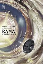 Couverture du livre « Rama ; intégrale t.2 » de Arthur C. Clarke et Gentry Lee aux éditions J'ai Lu