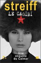 Couverture du livre « Le cagibi » de Gerard Streiff aux éditions Ska