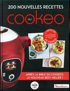 Couverture du livre « 200 nouvelles recettes au Cookeo » de Collectif aux éditions Dessain Et Tolra