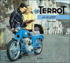 Couverture du livre « La terrot de mon père » de Patrick Negro aux éditions Etai