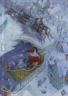 Couverture du livre « Calendrier de l'avent cadeaux de Noël » de Yana Sedova aux éditions Mineditions