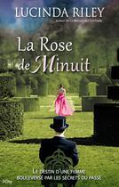 Couverture du livre « La rose de minuit » de Lucinda Riley aux éditions City Editions