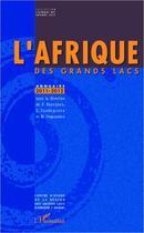 Couverture du livre « L'Afrique des Grands Lacs ; annuaire 2011-2012 » de Filip Reyntjens aux éditions L'harmattan