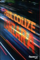 Couverture du livre « Zanzara » de Paul Colize aux éditions Fleuve Noir