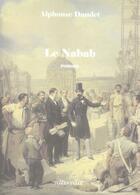 Couverture du livre « Le nabab » de Alphonse Daudet aux éditions Alteredit