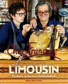 Couverture du livre « **chez francis les recettes de mon limousin » de Jl Petitrenaud aux éditions Mines De Rien