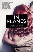 Couverture du livre « In flames » de Abbi Glines aux éditions Emoi