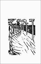 Couverture du livre « La vieille » de Lapierre et Harms aux éditions Ouvroir Humoir