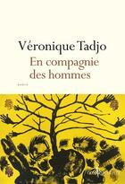 Couverture du livre « En compagnie des hommes » de Véronique Tadjo aux éditions Don Quichotte