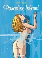 Couverture du livre « Paradise island » de Angus et Teufel et Lu Ping aux éditions Drugstore